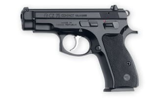 Cz 75 compact guide rod