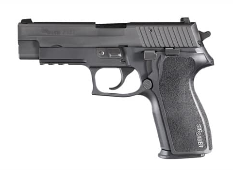 sig p227 guide rod