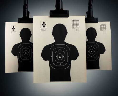 3 Ways Glock Handguns Improve Shot Accuracy