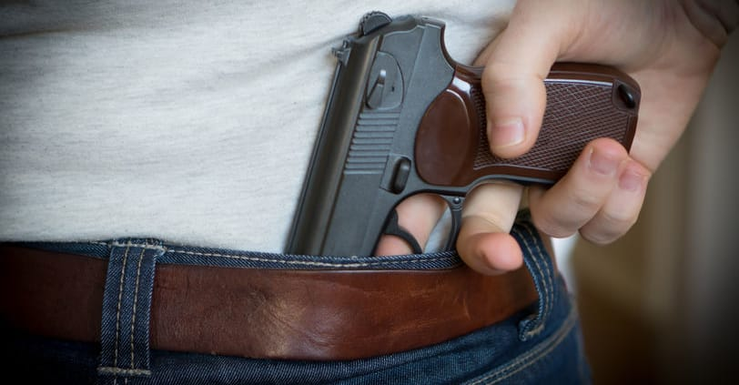 Why We Like the Smith & Wesson Shield 2.0